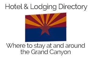 Grand Canyon Hotels Lodging