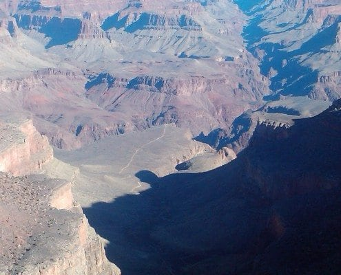 Grand Canyon Adventure Vacation